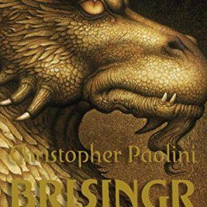 Brisingr (Inheritance 3)